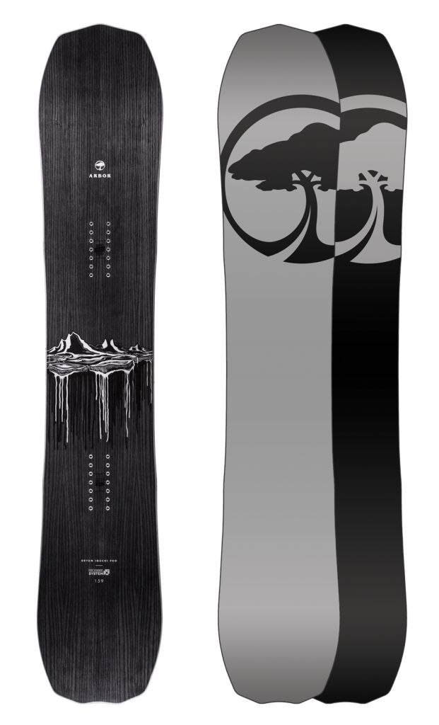 Snowboards   Arbor Collective