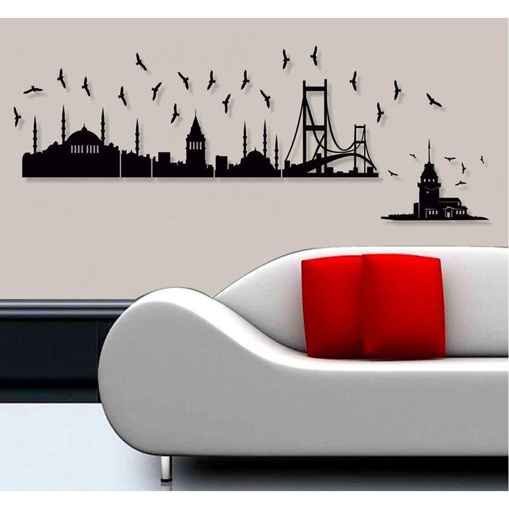 59TL  Dekoratif Ahşap İstanbul Set 190x75 Cm  http://www.n11.com/dekoratif-ahsap-istanbul-set-190x75-cm-P20022023