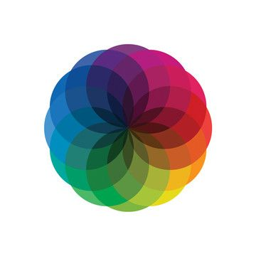 Tattly Colorburst now featured on Fab.