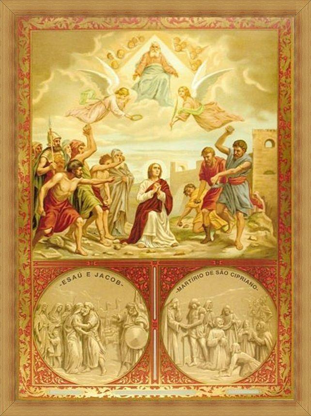 Ein Weg des spirituellen Lebens für das Laienapostolat. – Heilige Bilder – #B …   – Bibelsprüche