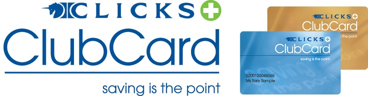 You can use your clicks club card at our Sorbet Salons. Go to www.sorbet.co.za.