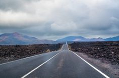 Things to do in Lanzarote    Wanderwings