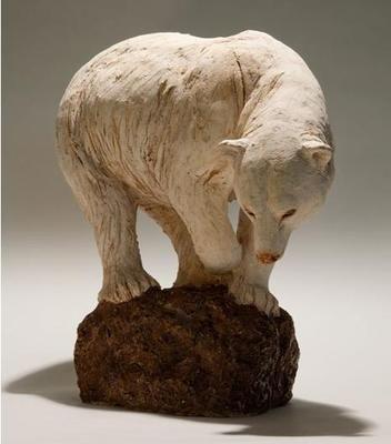 clay sculpture animals - photo #27