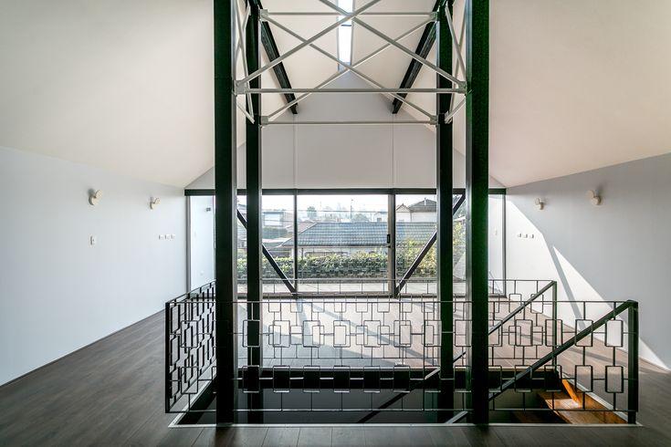 Gallery of Sawhorse House / Alejandro Soffia - 3