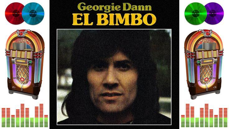 GEORGIE DANN - EL BIMBO (Instrumental)(1975) HD