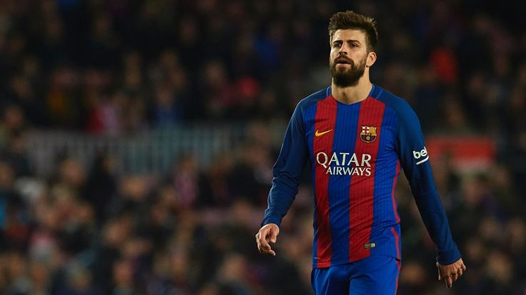 Gerard Pique: Barcelona matches must be a 'spectacle,' not boring 1-0 wins