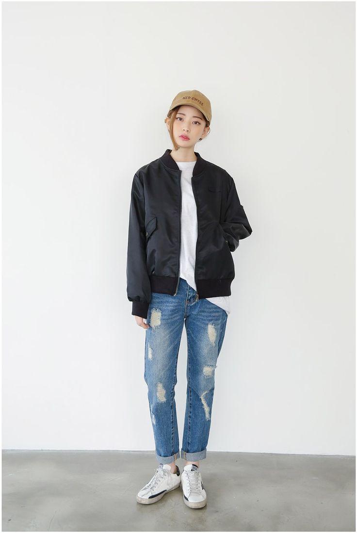 25+ Best Ideas About Korean Fashion Styles On Pinterest
