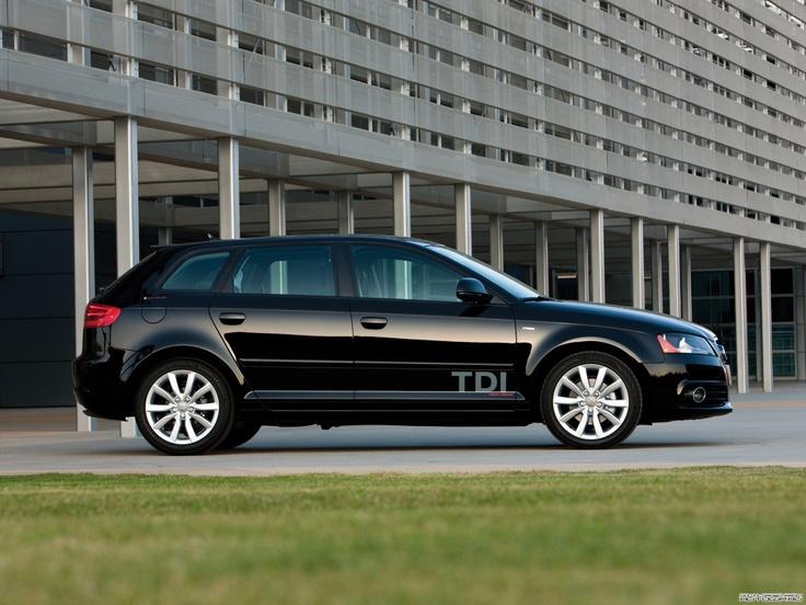 Lease Specials Audi A3 Tdi