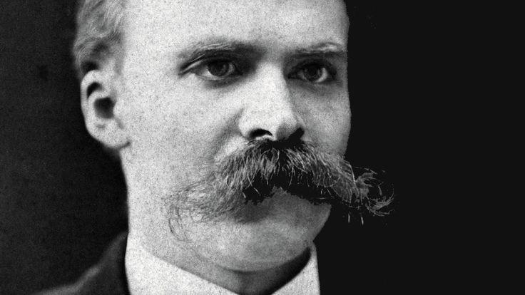 Da quando ho imparato a camminare mi piace correre - Friedrich Nietzsche