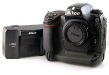 Nikon D2X Professional DX DSLR Camera. 12MP Fully Test Working UK Price: GBP 299.99 | UnitedKingdom
