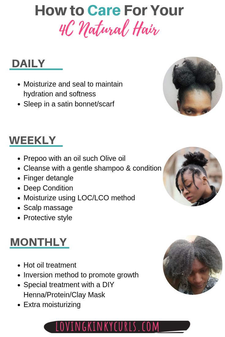 4C Natural Hair Care can be challenging if you don't have a consistent and simpl...#care #challenging #consistent #dont #hair #natural #simpl
