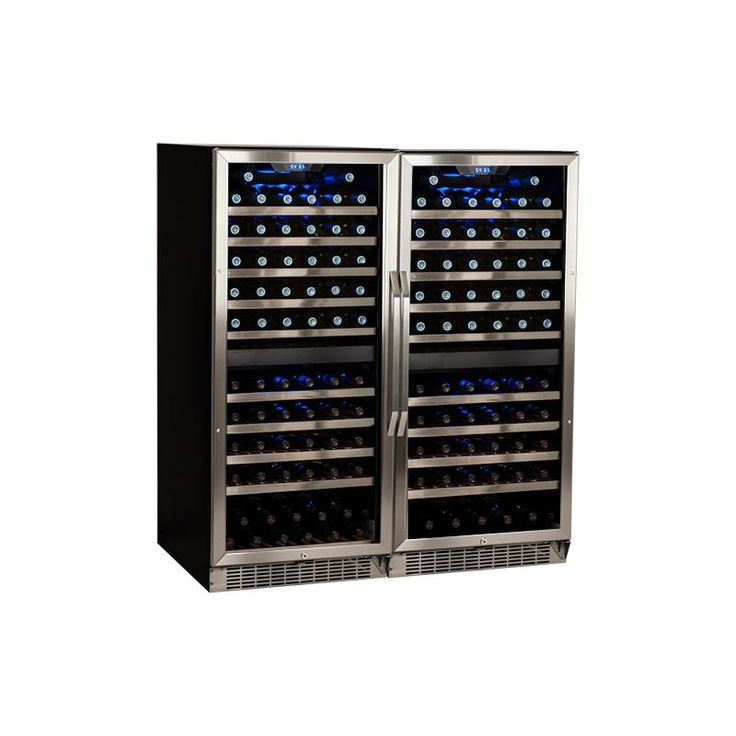 78 Ideas About Built In Wine Cooler On Pinterest Built In Wine Rack Built In Bar And Wine