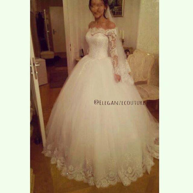 ❤️ #eleganzecouture#gelin#gelinlik#prenses#gelinlikmodelleri#braut#brautkleid#bride#bridal#bridedress#weddingday#bride2bride#weddingdress#dress#dantel#isleme#love#berlin#berlinneukölln