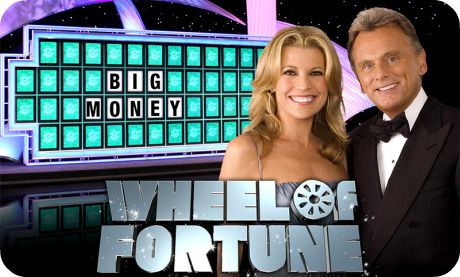 Wheel of Fortune! Never thought I would get to go on this show, especially in dress uniform. It was a blast!
