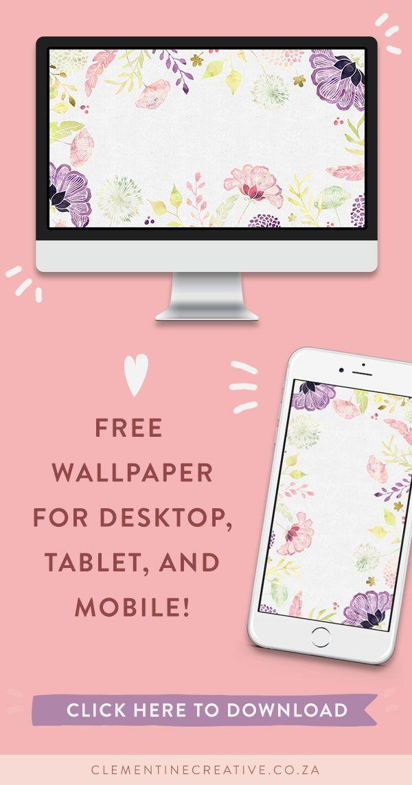 Stay Fabulous Diy Lilly Desktop Wallpaper Desktop Wallpaper Organizer Desktop Organization Office Wallpaper