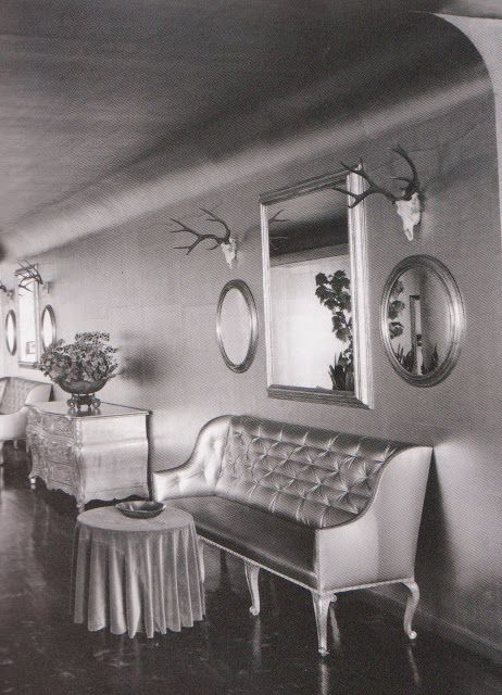 57 Best Beautiful Interiors Frances Elkins Images On