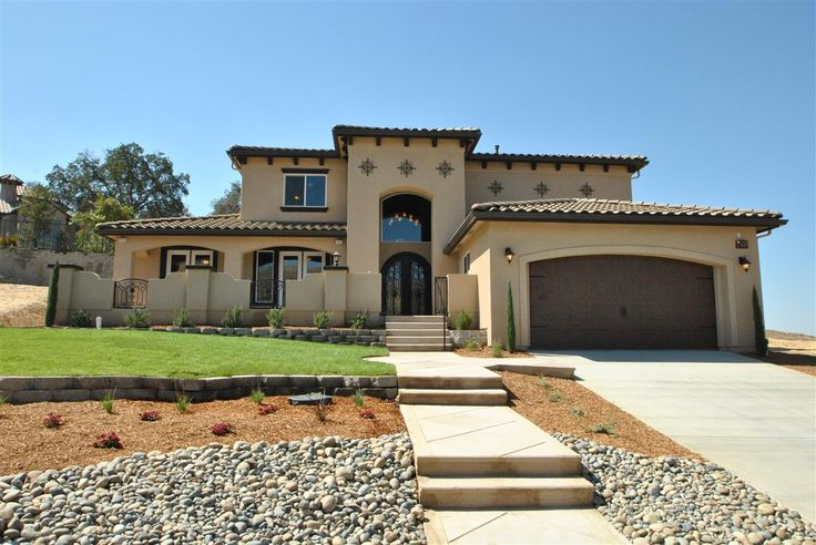 17 best images about tuscan courtyard inspired custom home for Gardner custom homes
