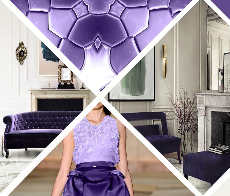Die besten 25+ Farbe des Jahres Ideen auf Pinterest Schlafzimmer - gemutlichkeit interieur farben einsetzen