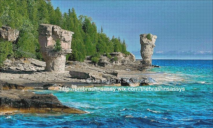 AB~32 ... Tobermory Summer by the Brash and Sassy Studio ... Purchase @ http://bmbrashnsassy.wix.com/thebrashnsassys#!page-9/cw7d