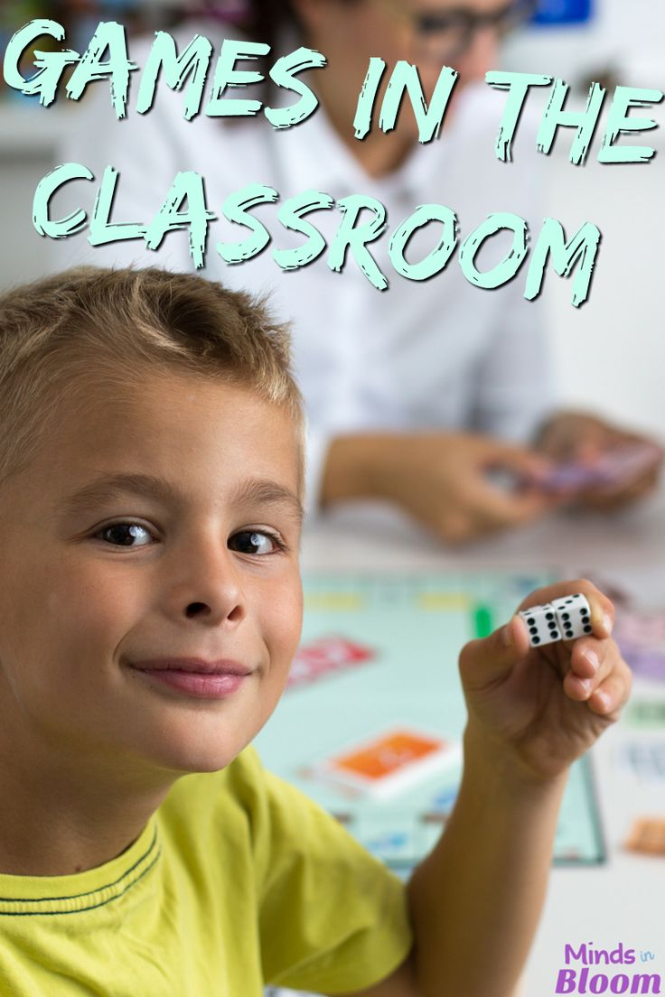 Games in the classroom are the perfect replacement for timed tests and other forms of standardized assessment. Watch your students' mastery soar with games, plus - some of your students might even learn hidden skills, like following directions and social