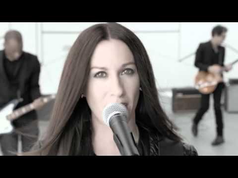 Alanis Morissette - Guardian #video