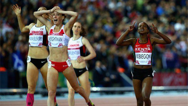 Glasgow 2014: 1500m silver justifies Laura Weightman belief