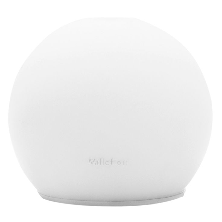 Glass Ultrasound Diffuser by Millefiori MILANO