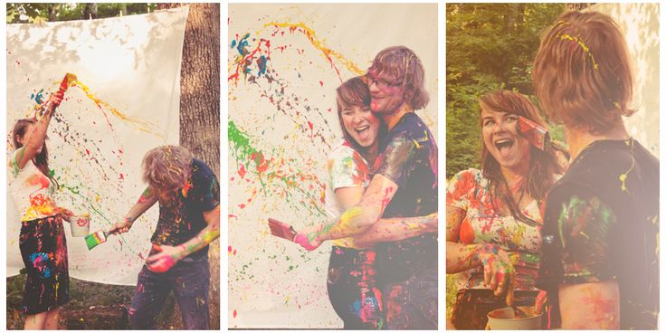 1000 images about paint photo shoot ideas on pinterest for Paint photo shoot ideas