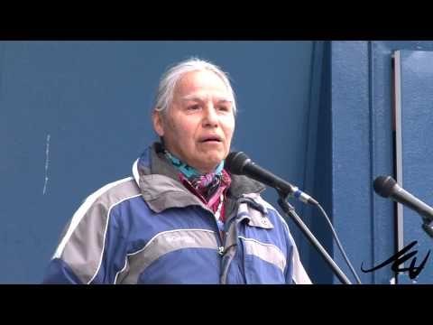 Idle No More -  Aboriginal  Movement - YouTube