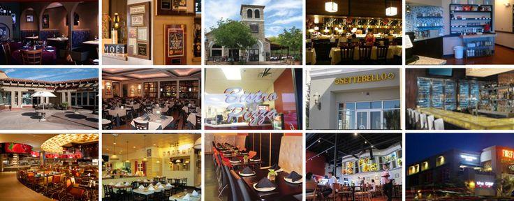 Must try restaurants in Henderson, NV