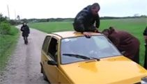 Video: The Most Russian Video You'll See Today - A Funny Video on KillSomeTime