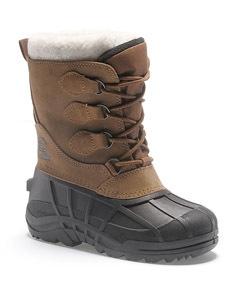 Kamik Schuh Kinder, Snowdash