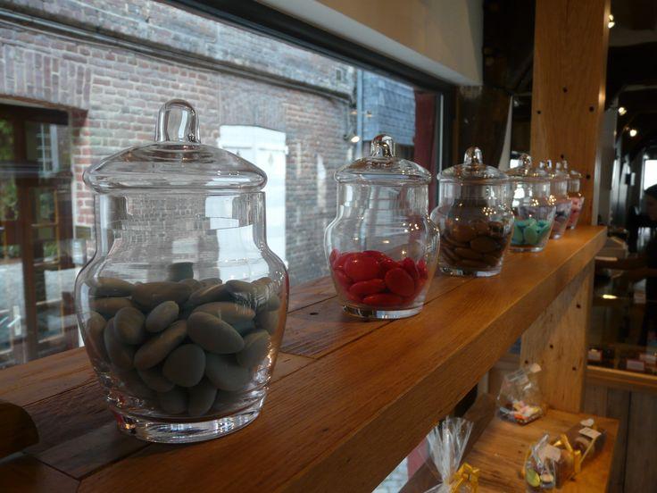La Chocolaterie Mérimée www.lisieux-tourisme.com
