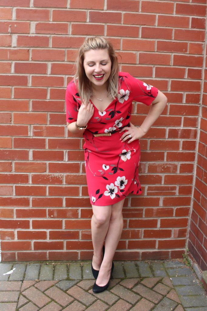 Style At Any Size Floral