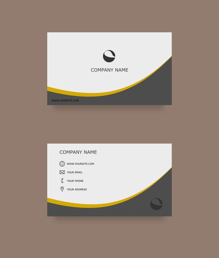 February 4, 2017 Download free vector, free clipart about Business card black and white free for commercial use / no attribution required, free clipart images on Image4free.com, License CC0 Public Domain