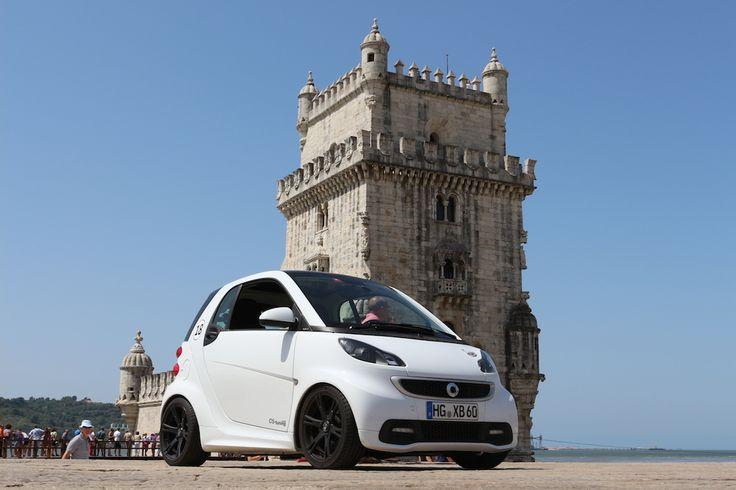 smart times 2014 – Lissabon Tour