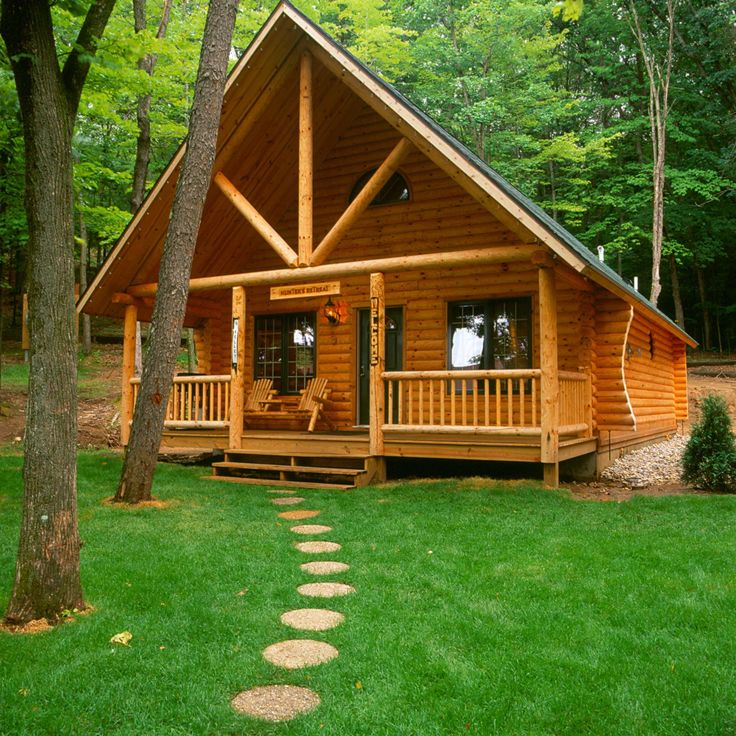 17 best images about hiawatha log homes on pinterest for Log cabin retreat