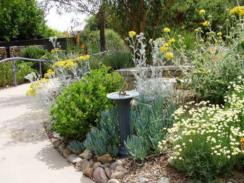 40 best Sensory Garden images on Pinterest | Sensory garden, Back ...