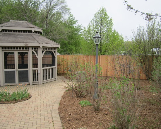 Spaces +gazebo Screened Design, Pictures, Remodel, Decor and Ideas - page 3