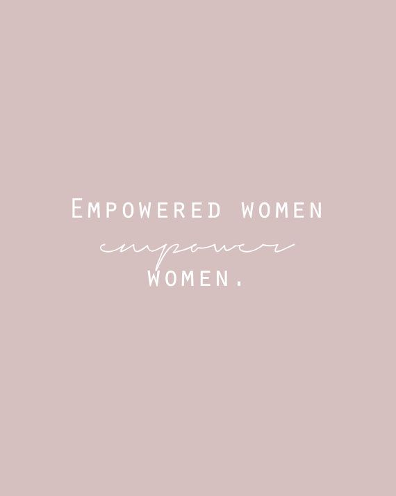 how can empowering women be constructive How empowering women benefits businesses  explore the business case for investing in women and identify actions companies can take to empower women across their .