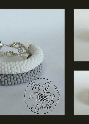Kup mój przedmiot na #vintedpl http://www.vinted.pl/akcesoria/bizuteria/12552806-komplet-2-bransoletek