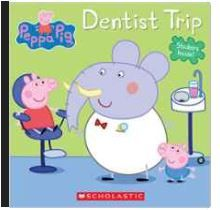 Dentist+Trip+(Peppa+Pig)+Only+$2.91+{reg.+$4.99}