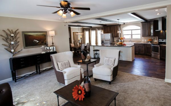 15 best images about sunshine manufactured homes on for Modern house 3d tour