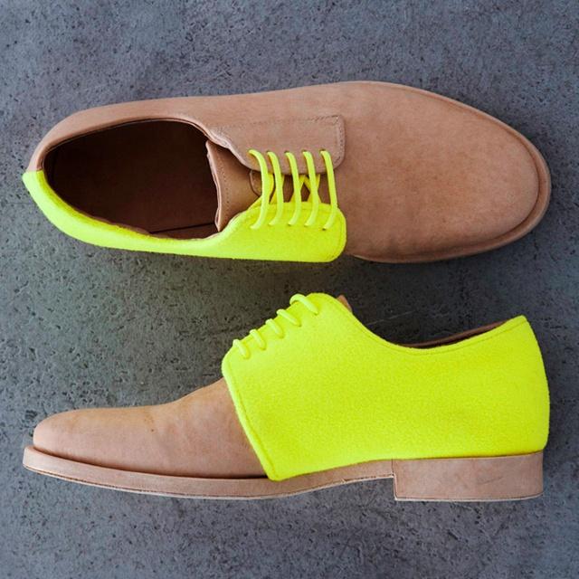 Alba Prat Half #neon Shoes for #men