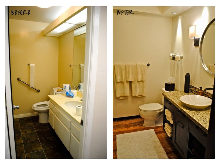 Renovation Ideas Before And After 53 best before & after images on pinterest   home, bathroom ideas