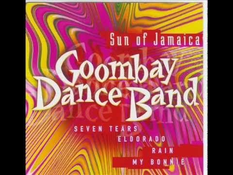 Goombay Dance Band - Von Hawaii Bis Thome (1981)