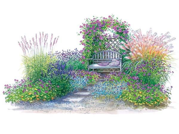 294 best Garden graphics images on Pinterest Garden ideas