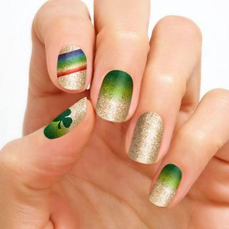 34 Popular Spring Nail Art Design Ideas 2019 Trend
