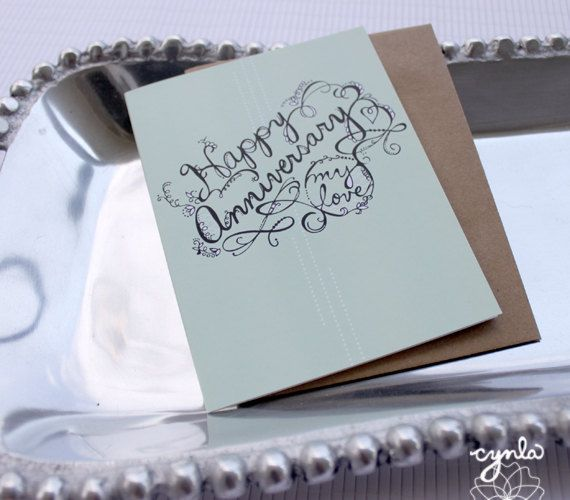 Hey, I found this really awesome Etsy listing at https://www.etsy.com/listing/156916718/happy-anniversary-my-love-card