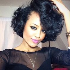 Black Hairstyles Pictures compact black women hairstyles simple short hairstyles 2460 Best Black Hair Inspirations Images On Pinterest Winter Hairstyles Hairstyles For Black Women And Black Hair